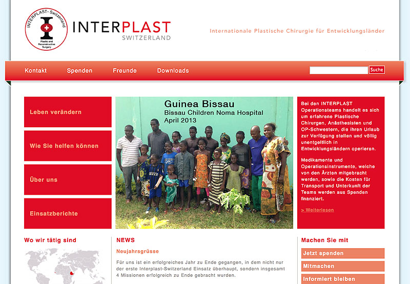 Interplast Switzerland