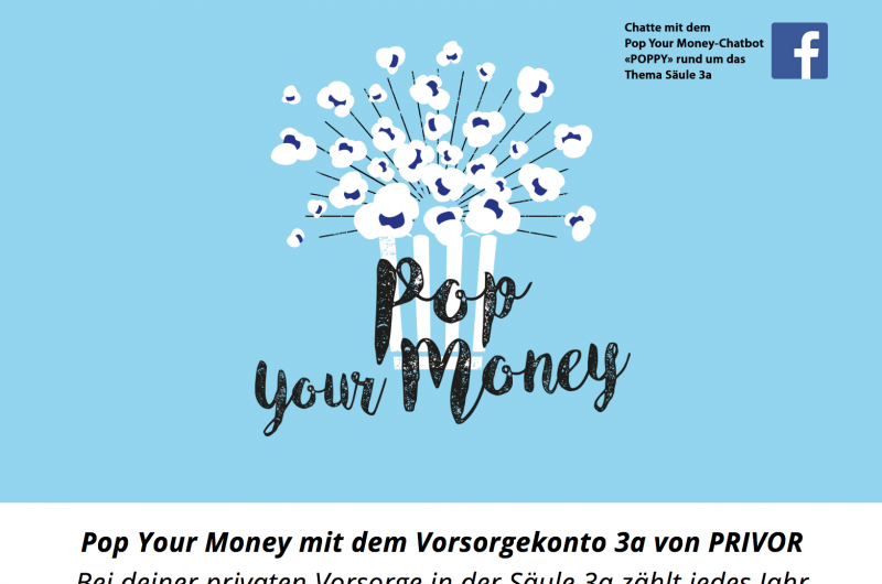Pop Your Money